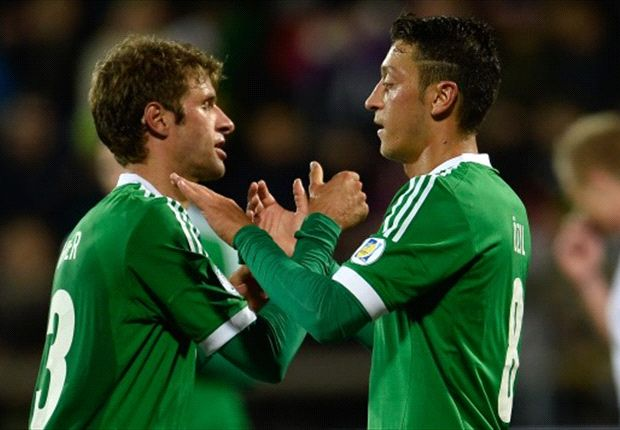 Germany-Republic of Ireland Betting Preview: Back the free-scoring hosts to cruise to victory