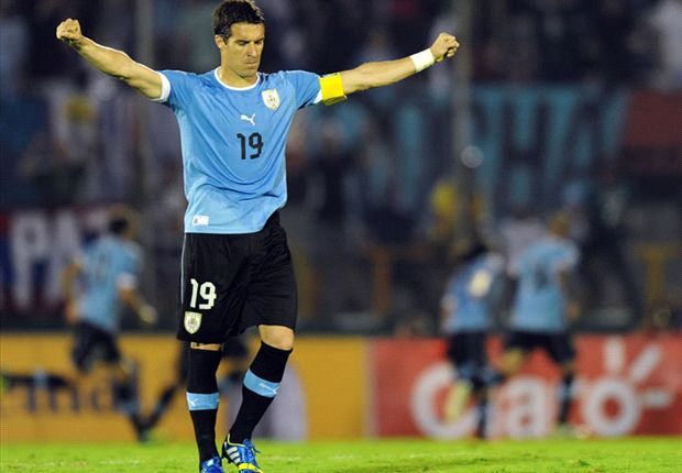 World Cup Qualifying Betting Preview: Uruguay vs. Argentina