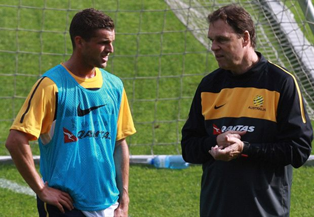 Jason Culina calls for Holger Osieck to go