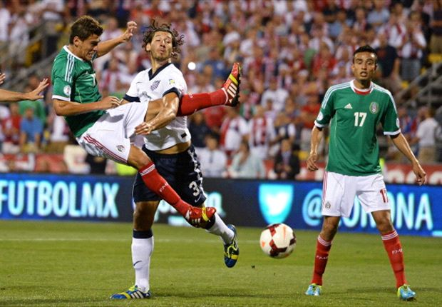 USA, Mexico set for April 2 friendly in Arizona
