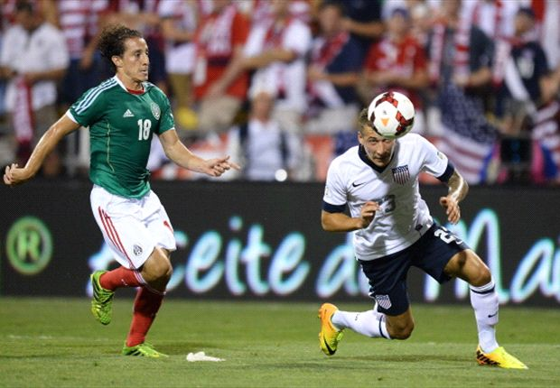Vucetich: Guardado left out for tactical reasons