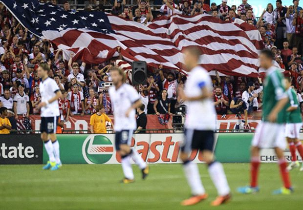 USA reaches 13, Mexico down to 21 in latest FIFA rankings
