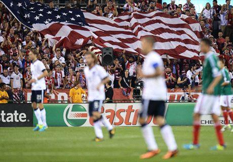 U.S. hopes to recapture magic