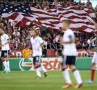U.S. hopes to recapture magic
