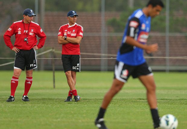 The coach remains confident of his team's credentials