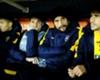 Boca Juniors le rescindiría el contrato a Dani Osvaldo