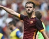 Pjanic arrives for Juventus medical