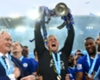 Schmeichel: I always believed I would win the Premier League