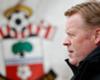 Van Dijk: Koeman will stay