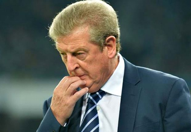 'Boring' Hodgson won't change to secure England's World Cup spot