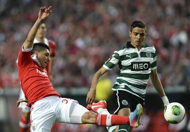 Ilori: I would rather play for Portugal than England