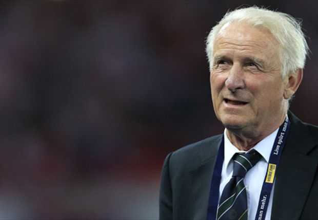 Trapattoni set for a return to management