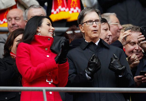Liverpool making 'progress' on stadium plans