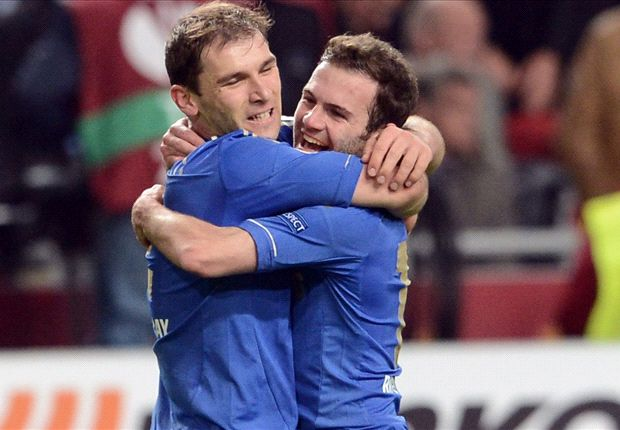 Ivanovic: Chelsea star Mata one of the best in the league