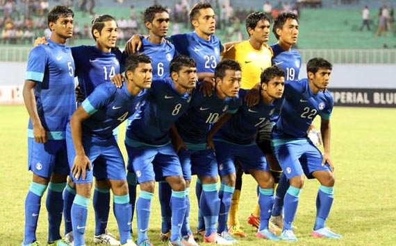 Report Card: How India fared at the SAFF Championship 2013