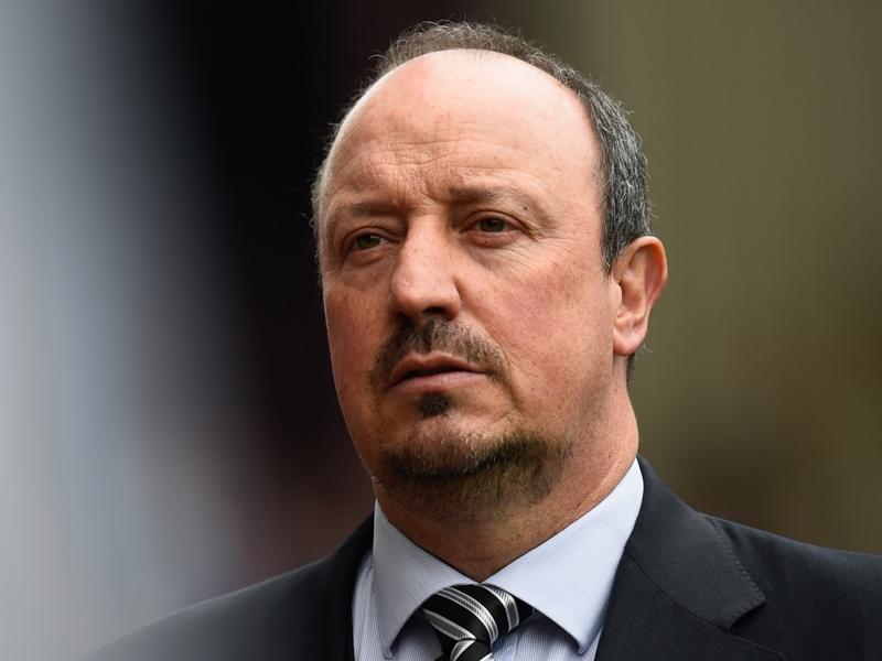 OFFICIEL - Benitez reste à Newcastle jusqu'en 2019