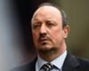 Benitez Tetap Tukangi Newcastle