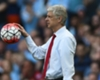 Wenger dismisses contract reports
