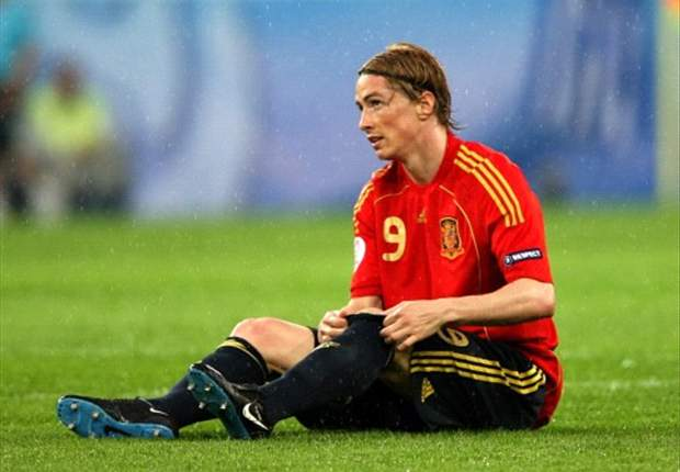 Carragher: Torres Simply The Best