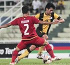 JDT's Rozaimi out on ACL injury again