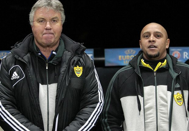 'Anzhi will collapse in two years'