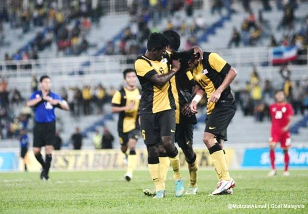 Plucky Brunei were swept aside by a solid Malaysia performance.