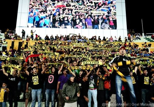 Poll of the Day: Did Ultras Malaya go overboard with their anti-FAM protest?