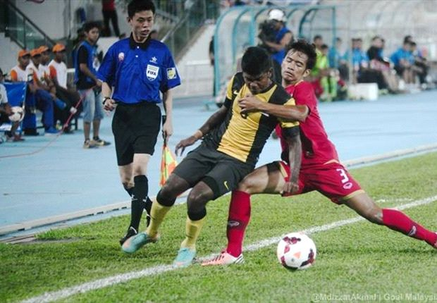 In-form Saarvindran will be pivotal for Malaysia
