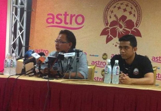 Ong Kim Swee facing a 'positive' headache