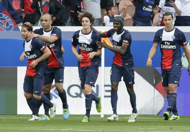 Bordeaux-Paris Saint-Germain: Blanc returns to former home