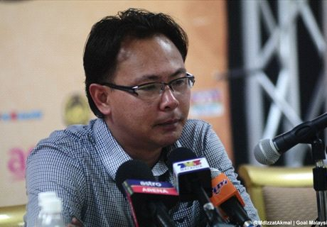 Ong Kim Swee is a force with Harimau Muda