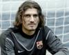 Ex-Barca-Keeper Rüstü: Keine Chance unter Rijkaard