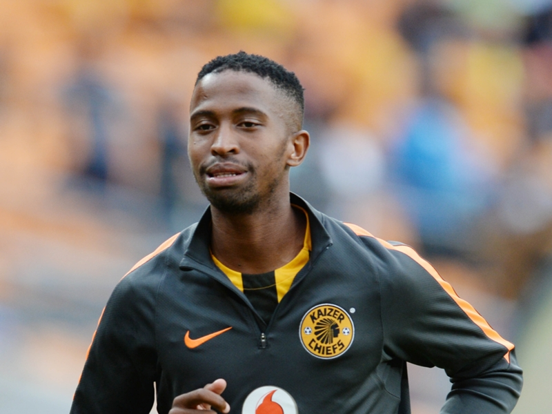 Chippa United announce signing of four players including former Kaizer Chiefs and Orlando Pirates winger