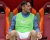 Franceso Totti adelt Messi und CR7