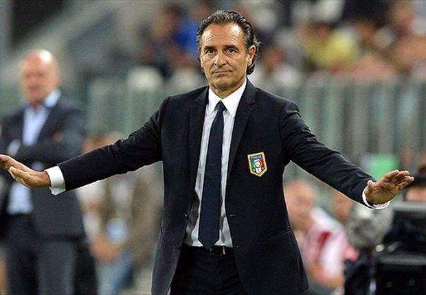 Cesare Prandelli Isyaratkan Italia Bukan Unggulan Di Piala Dunia 2014