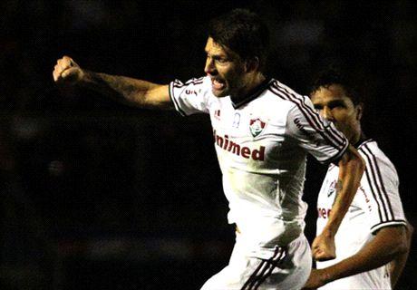 Transferts, Rafael Sobis chez les Tigres