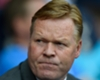 Koeman dismisses Everton links