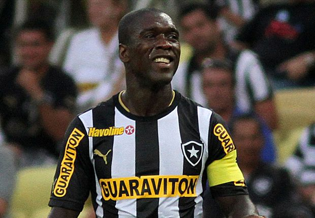Agent: Seedorf available for Milan job