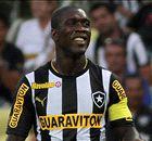 Abreu, Seedorf... Bazallo e Navarro: os estrangeiros do Bota