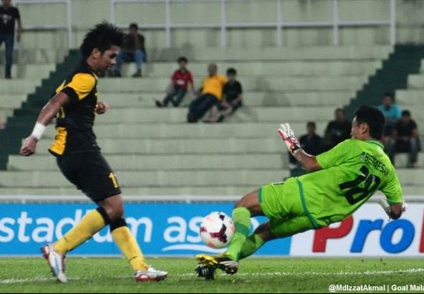 Man of the Match: Malaysia U-23 1-1 Singapore U-23