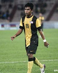Nazirul Naim, Malaysia International
