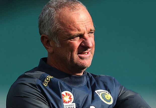 Slideshow: Top Five Graham Arnold moments