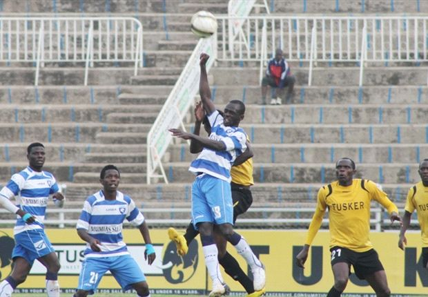 AFC Leopards'- Tusker Preview: Will limping Ingwe end a bad run of results against former champions?