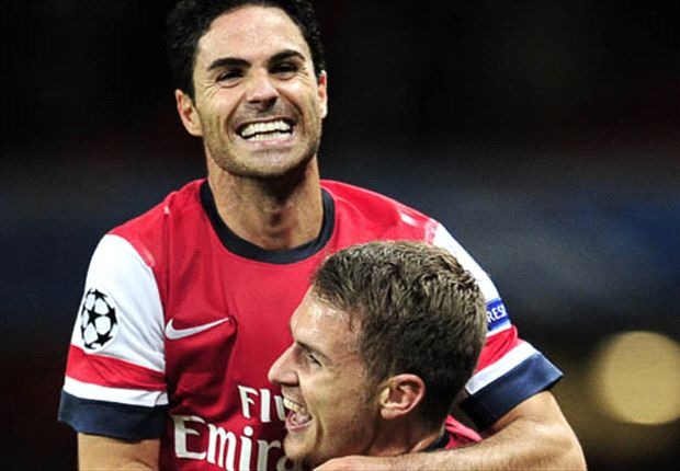 Arteta blames injuries for Arsenal's title collapse