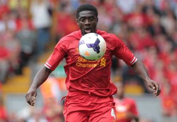 Kolo Toure hails Liverpool competition