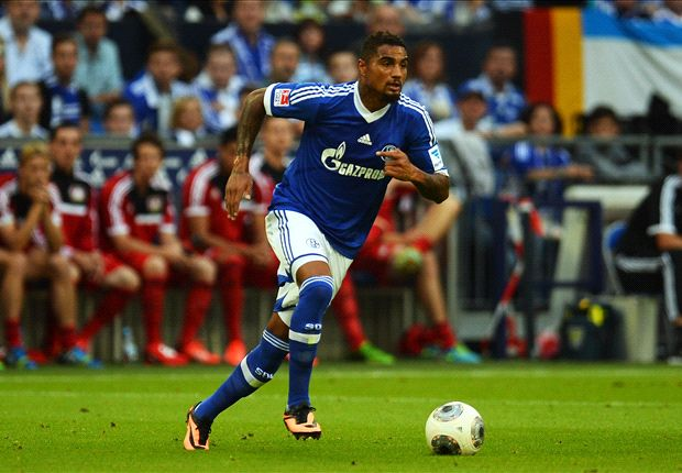 Boateng: Italy not a racist country