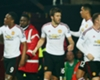 Manchester United vs. AFC Bournemouth: Champions League permutations frustrate Van Gaal