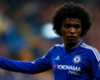Willian scoops double prize at Chelsea awards