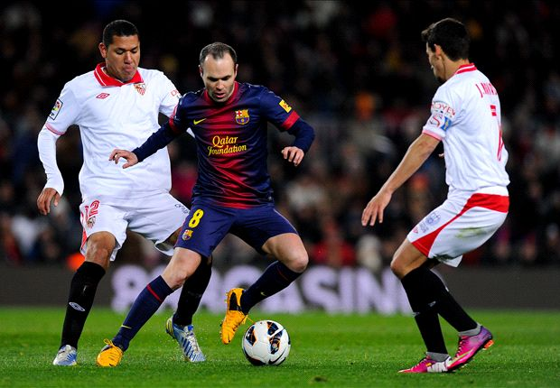 Barcelona-Sevilla Preview: Catalans can continue long unbeaten run