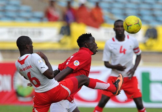 Sudan, Kenya match pushed to Thursday